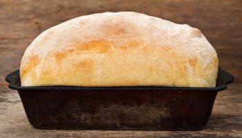 М'який домашній хліб - рецепт приготування