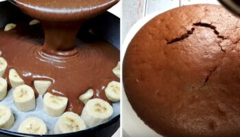 Ніжний шоколадний пиріг, рецепт приготування