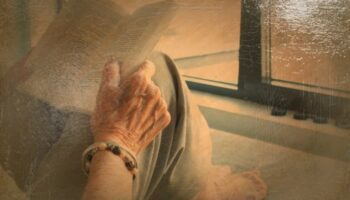 Притча про старість