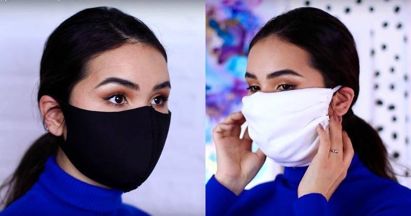 Масок для обличчя - два варіанти, як зробити їх вдома