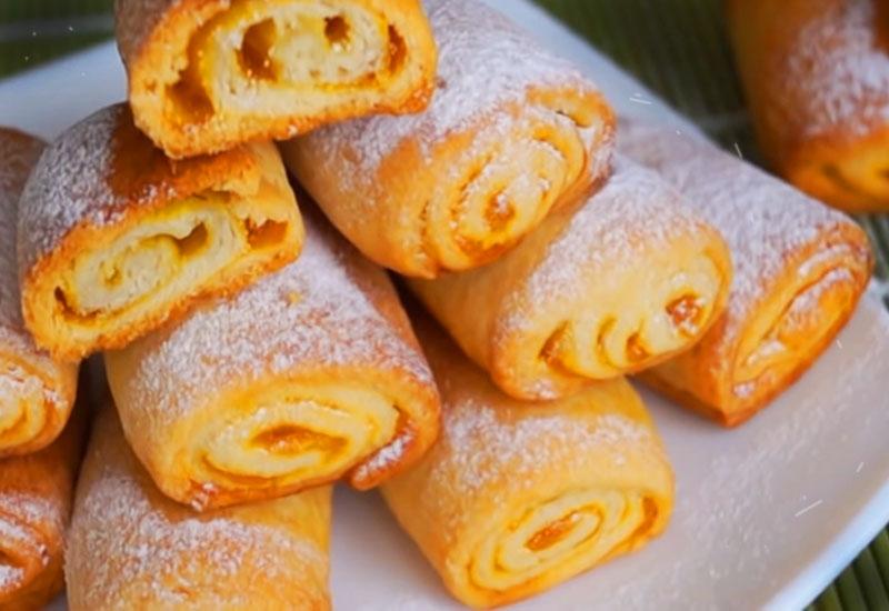 Пісочне печиво - відмінний рецепт