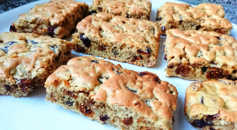 Смачне і ароматне печиво - рецепт приготування