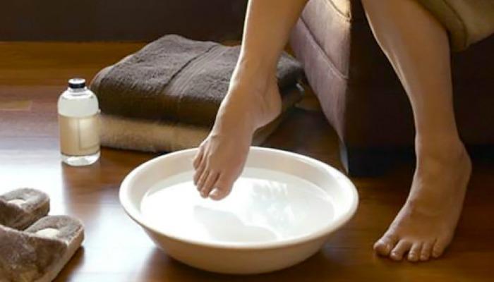 Як підготувати ніжки до відкритого взуття за 15 хвилин. Порятунок для кожної жінки!