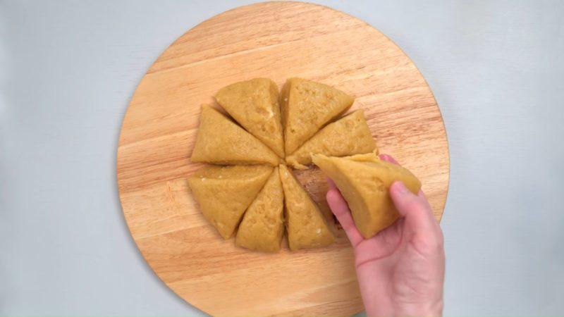 Торт-тістечко до чаю без духовки - простіше і смачніше не буває