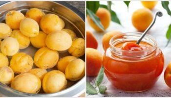 Приготування абрикосового варення – найсмачніше і ароматне!