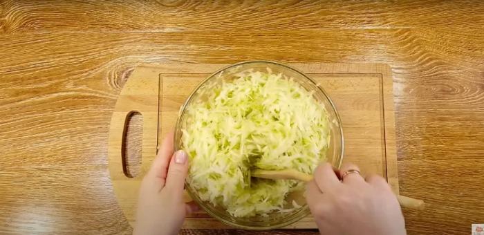 Без муки. Ось як я буду готувати кабачки все літо! Тільки начинку міняй!