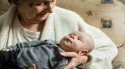Це справжнє щастя, коли у дітей є бабусі
