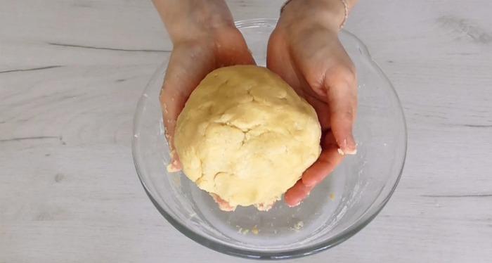 """Приголомшливий """"Пісочний пиріг"""" з найніжнішою начинкою"""