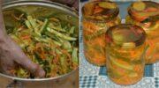Рецепт консервованих огірків по-корейськи. Смачна закуска, яку всі так люблять
