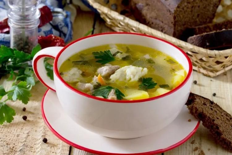 Галушки - універсальна страва за бабусиним рецептом