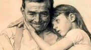 Дідусі з бабусями назавжди не йдуть, а живуть в серцях онуків