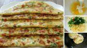 «Смакота на сніданок»: просто все змішую і кладу на сковорідку