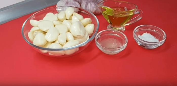 2 методи заготовки часника на цілий рік, зберігаючи смак, аромат і корисні властивості!