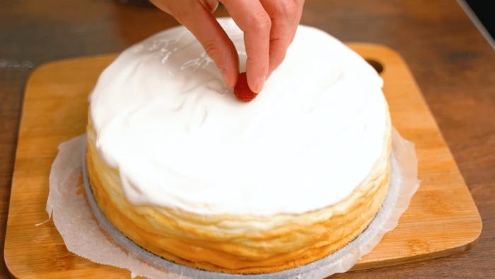 Ніжний десерт без борошна і масла - відмінний початок дня для гурманів