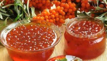 Напередодні сезону застуд закатую в банки варення з обліпихи і апельсина, яке називаю «зарядом здоров'я»: не хворіємо всю зиму