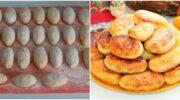 Смачні картопляні зрази. Простий покроковий рецепт приготування