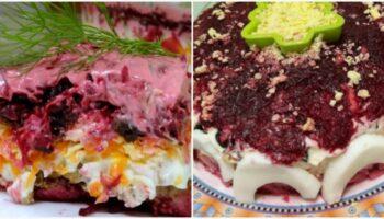 Як приготувати дуже смачний салат для святкового столу