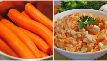 Як приготувати смачний салат з моркви. Такого ви ще не куштували