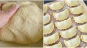 Як приготувати тісто, яке відмінно підійде для хачапурі, пельменів та вареників