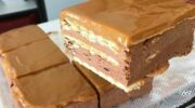 Любителям солодкого присвячується: шоколадний торт без випічки