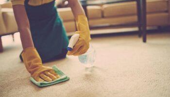 Килими в моєму домі завжди чисті і пухнасті. Ділюся секретом, як домогтися такого результату