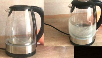 А ви знаєте, як прибрати накип у чайнику за допомогою звичайної соди?