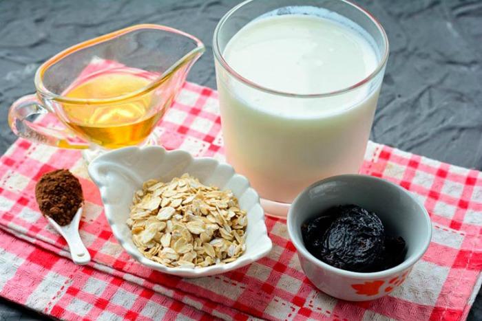 Ледачий сніданок, який допоможе прибрати звисаючий живіт