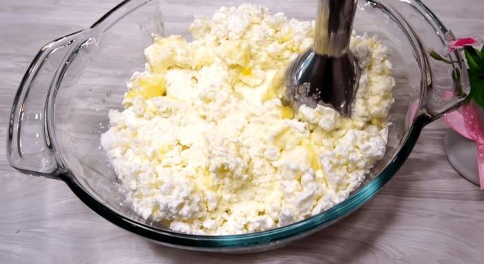 Звичайний сир, перетворений в шоколадне диво