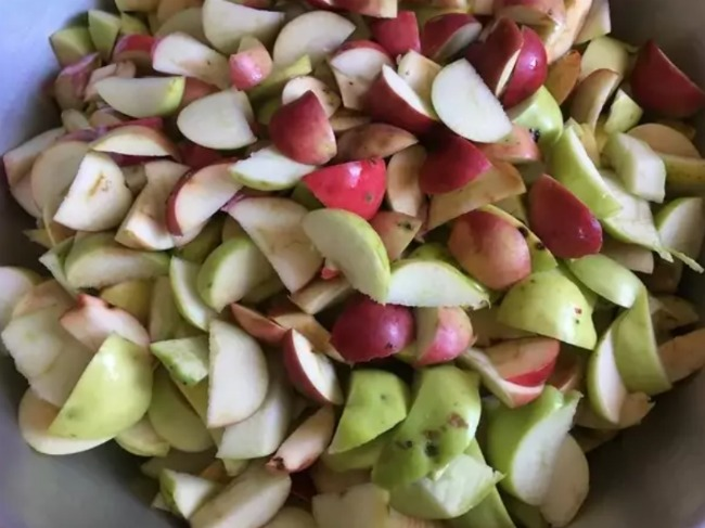 Яблучний сік на зиму - вітаміни в банці. Як заготовити корисний сік правильно