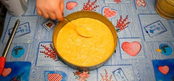 Неймовірно смачний гарбузовий пиріг. Цей пиріг сподобається навіть тим, хто не любить гарбуз!