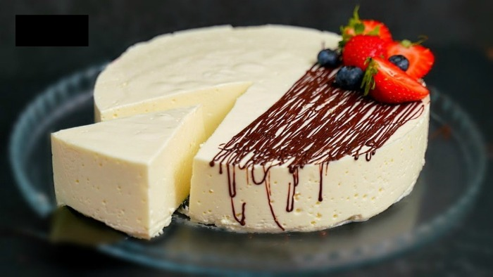 Бездоганний ніжний десерт БЕЗ цукру, борошна та масла