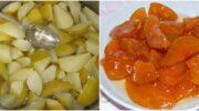 Рецепт приготування ароматного грушевого варення