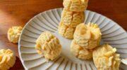 Домашнє пісочне печиво, що тане в роті, з простих інгредієнтів