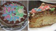 Як вдома приготувати київський торт. Цей рецепт шукає багато людей