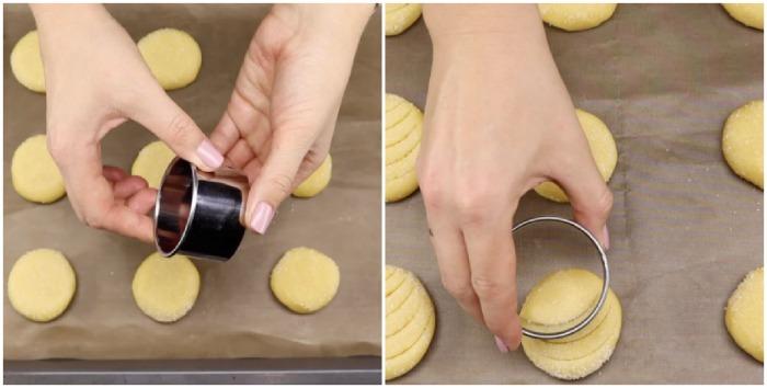 Печиво готується за 20 хвилин і це вже з випічкою. Швидше рецепта не буває!