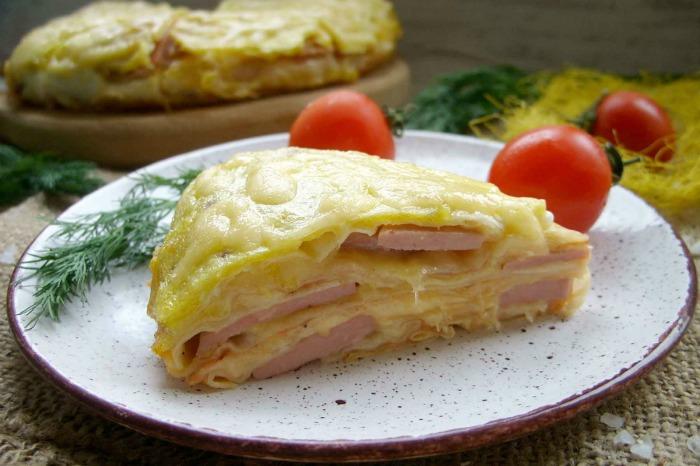 Сніданок для ледачих за 15 хвилин