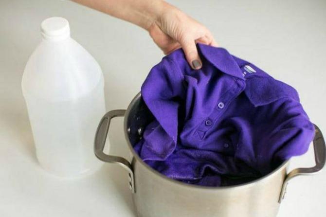 Про цей метод прання знають одиниці. Білизна стане як нова, а ви заощадите гроші
