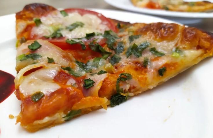 Ідеальна піца з лаваша за 15 хвилин - дуже смачна страва