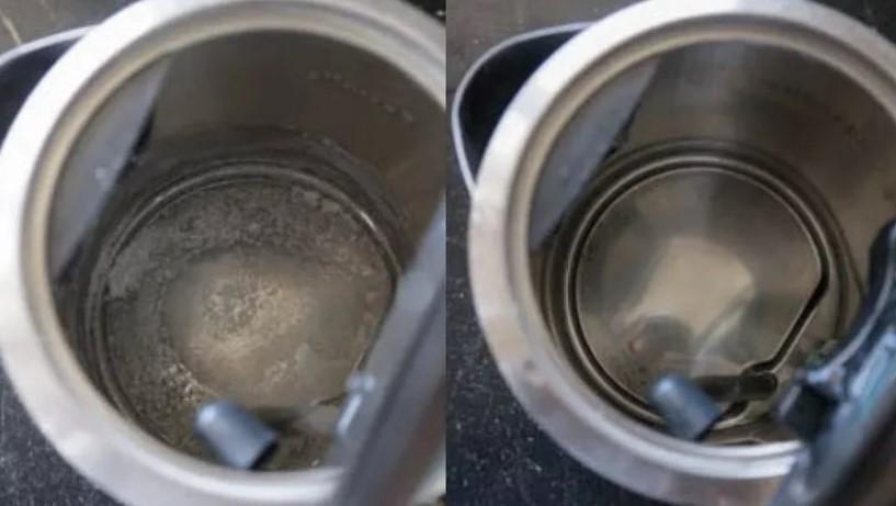 Більше накип не плаває по чайнику. Подружки підказали метод, як від неї позбутися за 10 хвилин