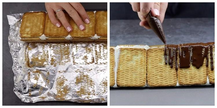 Десерт, який підкорить з першого шматочка. І біля плити не доведеться стояти