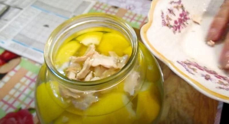 Як приготувати домашній лимонний квас