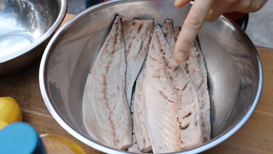 Рибний шашлик в секретному маринаді: експрес-метод приготування