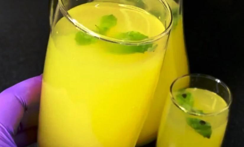 Найкращий домашній лимонад: роблю цілий рік! Тепер не потрібні магазинні напої