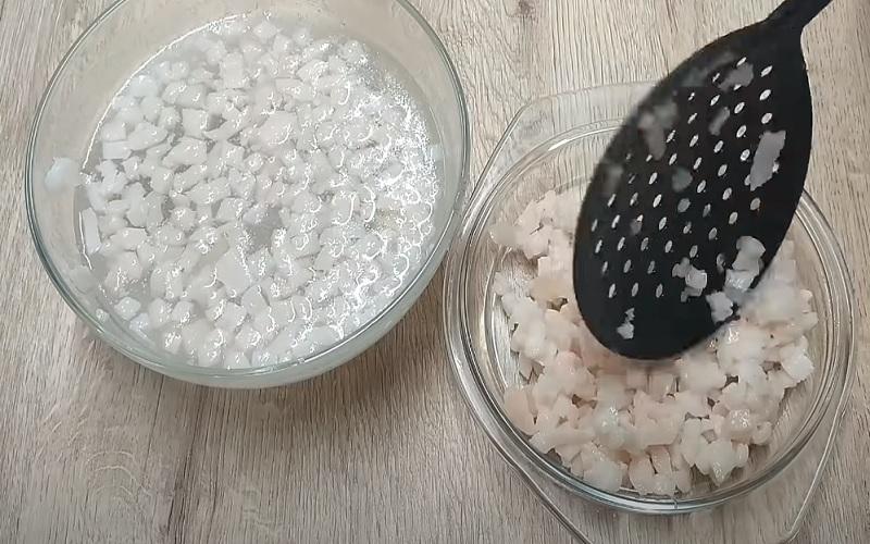 Як приготувати ароматний м'ясний хліб з фаршу в духовці