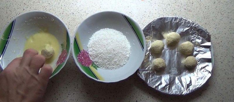 Як приготувати «Рафаелло» в домашніх умовах