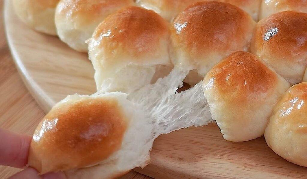 Домашні булочки «Хлібна ікра» замість магазинного хліба