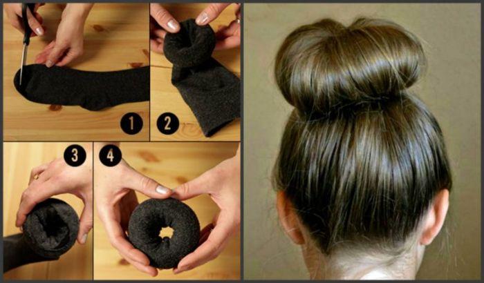 Що можна зробити зі шкарпеток: 5 незвичайних ідей
