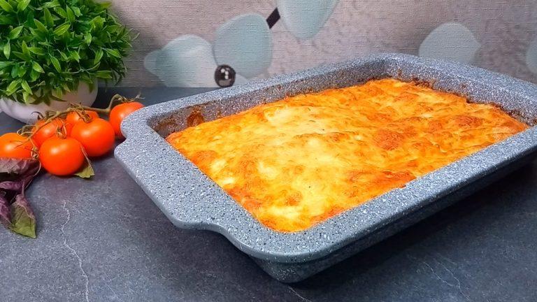 Ось як я готую кабачки «по-італійськи». Проста кабачкова фріттата